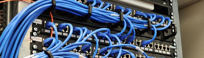 Cableado Estructurado De Cobre Soluciones De Voz Datos Y