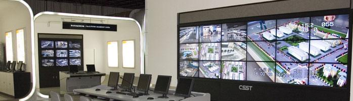 Sistema Videovigilancia CCTV - Soluciones de Voz, Datos y Seguridad